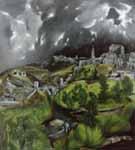 [El Greco Prints]