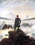 [Caspar David Friedrich Prints]