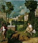 [Giorgione Prints]
