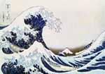 [Hokusai Prints]