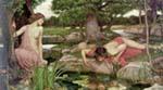 [Waterhouse Prints]