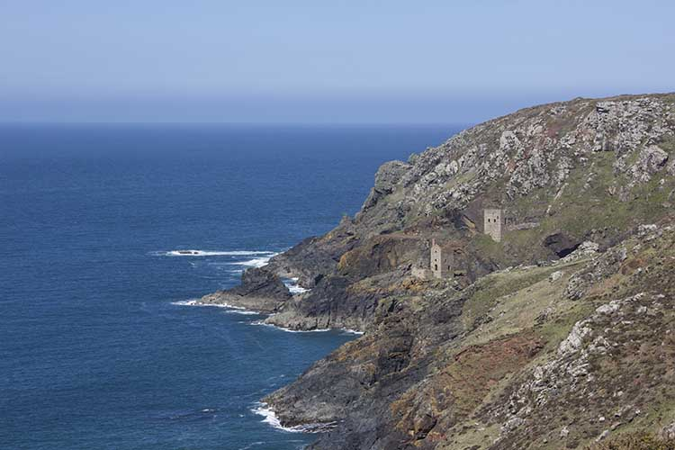 [Botallack - Crowns Engine Houses]