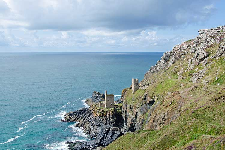 [Botallack - Crowns Engine Houses #15]