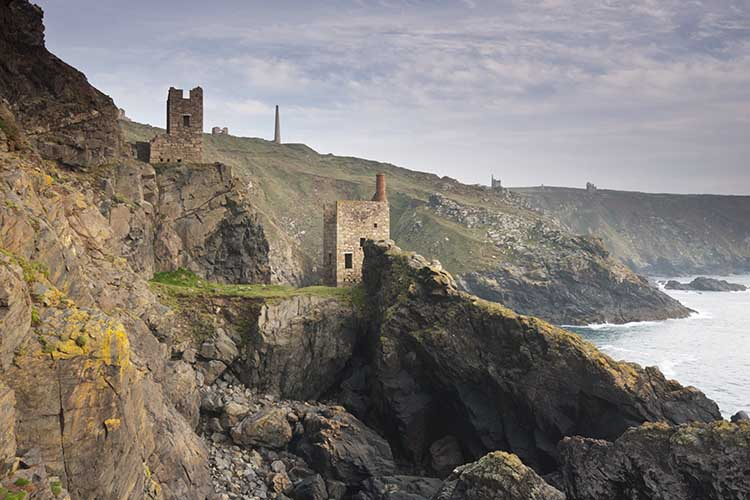 [Botallack - Crowns Engine Houses #16]