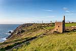 [Botallack - Wheal Owles, Crowns, Count House and Allen's Shaft]