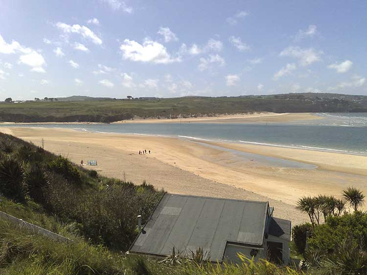 [Hayle - River Mouth Beach #6]