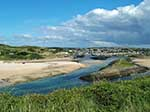 [Hayle - River Mouth Beach]