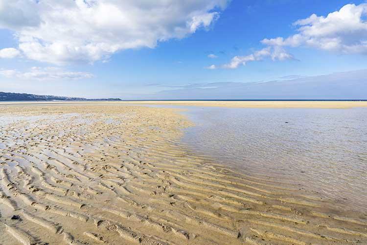 [Hayle - Towans Beach #3]