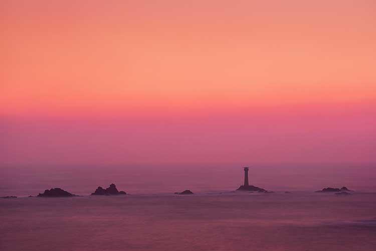 [Land's End - Longships Lighthouse #9]