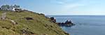 [Land's End - Sea and Cliffs Panorama]