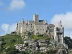 [St Michael's Mount Castle #2]