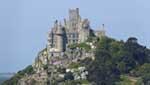 [St Michael's Mount Castle #5]