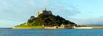 [St Michael's Mount Panorama]