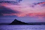 [Sunrise at St Michaels Mount #2]