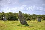 [Boscawen-Un Stone Circle near St Buryan]