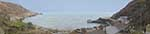 [Lamorna Cove Panorama]