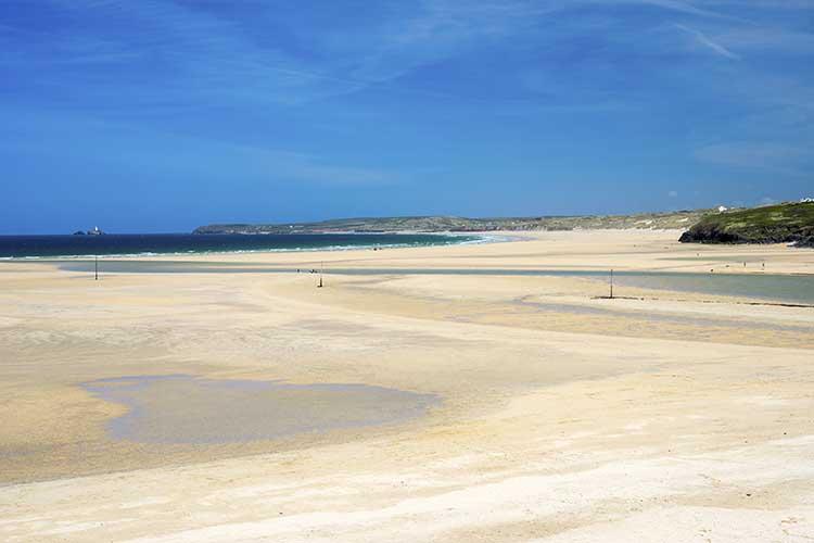 [Lelant, Porthkidney Sands #4]