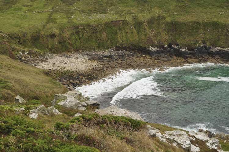 [Porthmeor Cove #2]