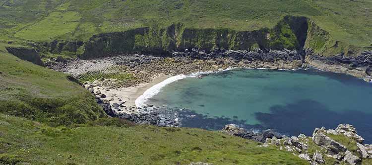 [Porthmeor Cove #3]