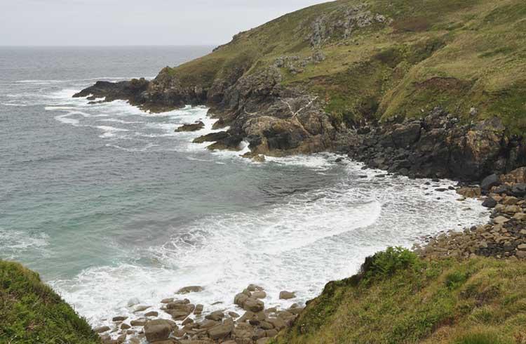 [Porthmeor Cove]