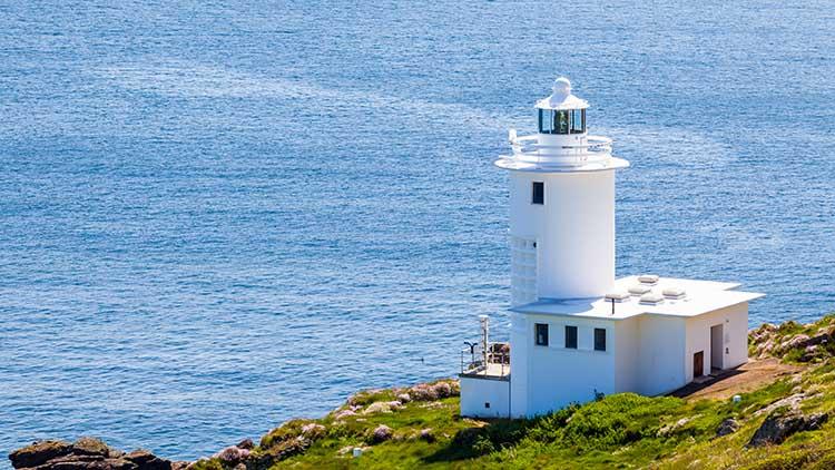 [Tater Du Lighthouse #1]