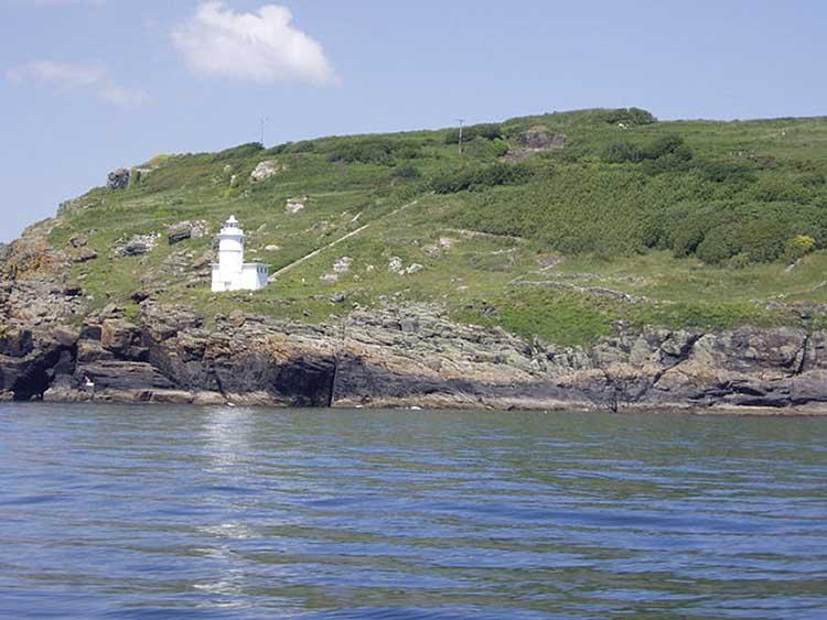 [Tater Du Lighthouse #2]