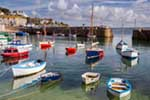 [Mousehole Harbour]