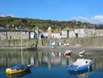 [Mousehole Cornwall - Photo of Harbour]