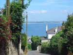 [Newlyn - down Adit Lane]