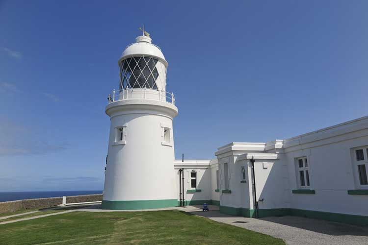 [Pendeen Lighthouse #7]