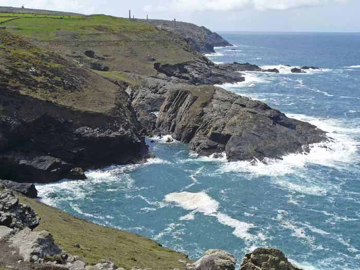 [The Enys at Pendeen Watch, Cornwall]