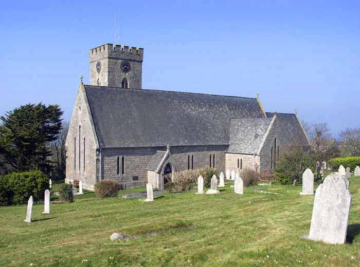 [Pendeen Church]