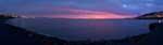[Dawn Panorama, Mount's Bay]