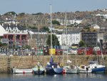 [Penzance Harbour, Cornwall]