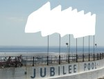 [Penzance Jubilee Pool #1, with Flags]