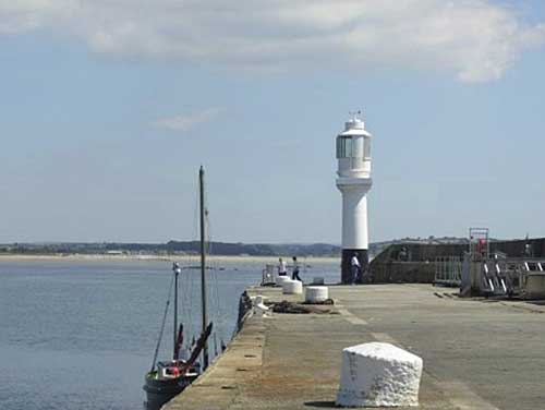 [Penzance Lighthouse]