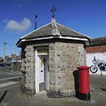 [Penzance - Taxi Office]