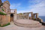 [Minack Theatre Stage]