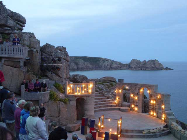 [Minack Theatre, Oh, What a Lovely War]