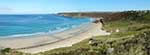 [Sennen Cove - Beach Panorama]