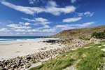 [Sennen Cove - Gwynver Beach]