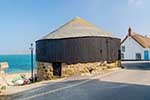 [Sennen Cove - Roundhouse Gallery]