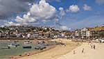 [St Ives Harbour Beach]