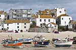 [St Ives Beachfront Houses]