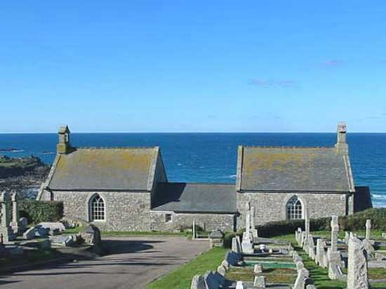 [St Ives - Barnoon Cemetery]