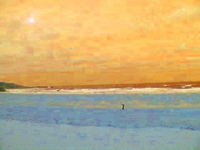 [Porthmeor Beach]