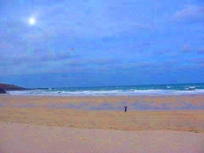 [St Ives - Porthmeor Beach #2]