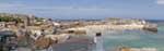 [St Ives Malakoff Panorama]