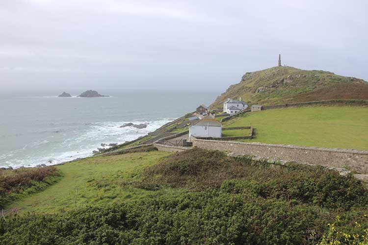 [Cape Cornwall]