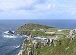 [St Just - Cape Cornwall Headland]